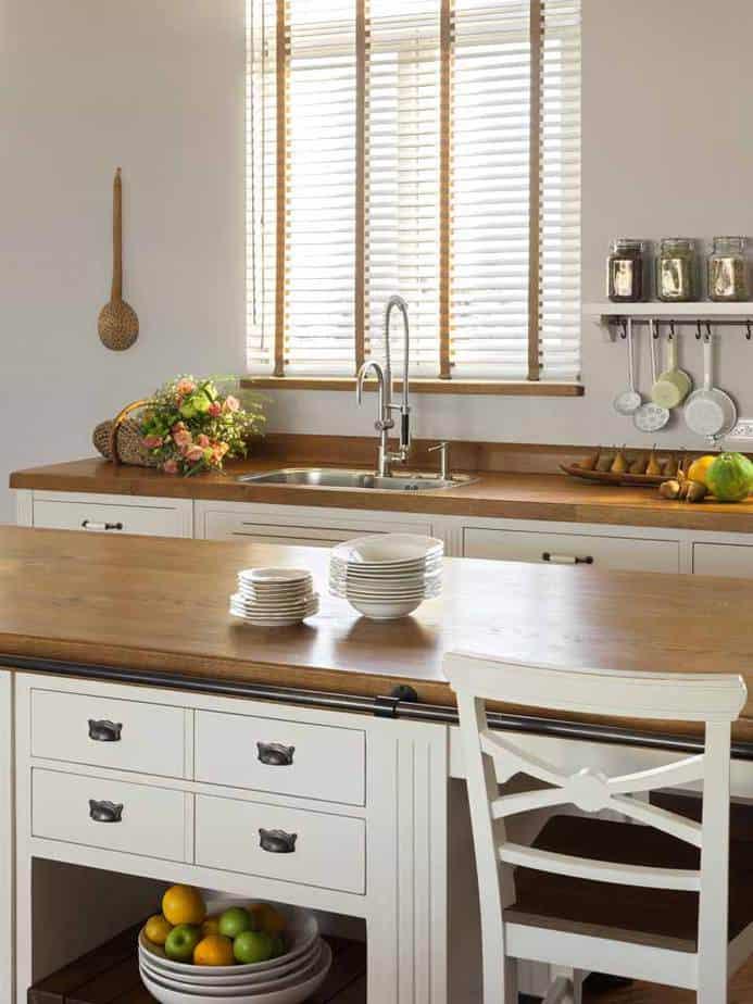 משטחי עץ למטבח – יופי ואיכות שכדאי להכיר