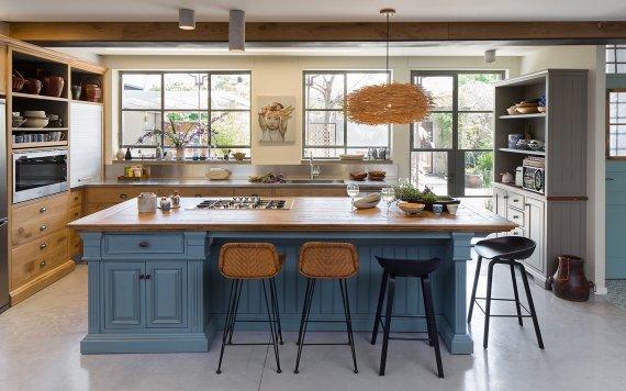 המדריך לבחירת משטח עבודה למטבח שלך