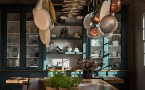שיקולים בתכנון מטבח