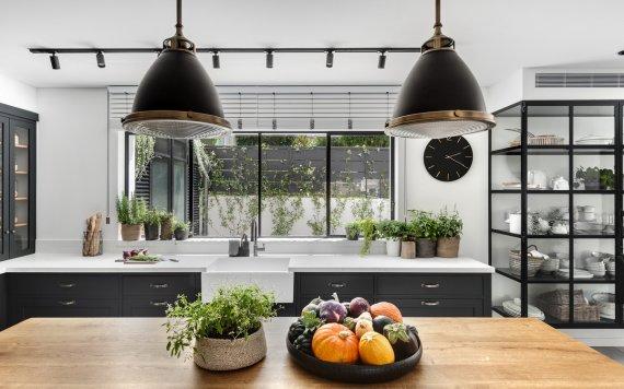 שמירה על איכות הסביבה גם במטבח